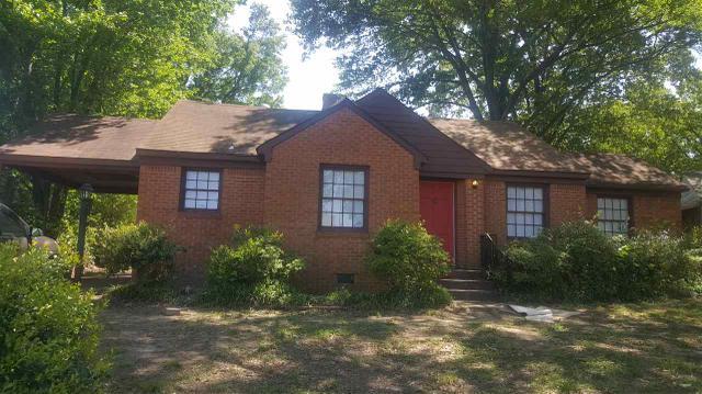 3701 Rhodes Rd, Memphis, TN