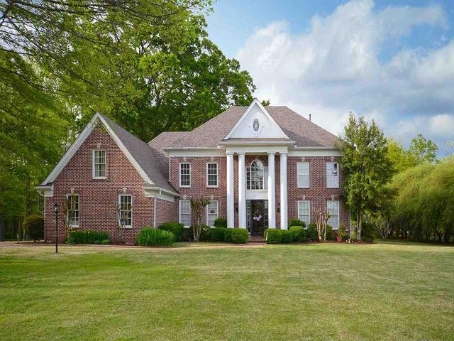 11756 Spring Manor Ln, Eads, TN