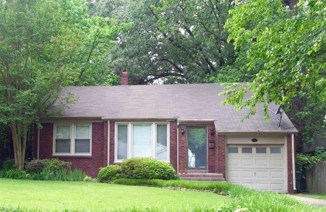 355 S Prescott St, Memphis TN 38111