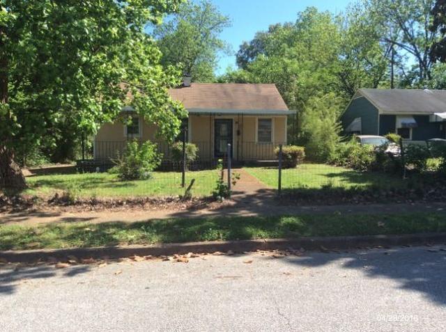 215 Radar Rd, Memphis, TN