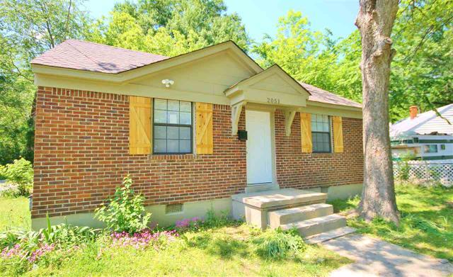 2051 Brighton Rd, Memphis TN 38128