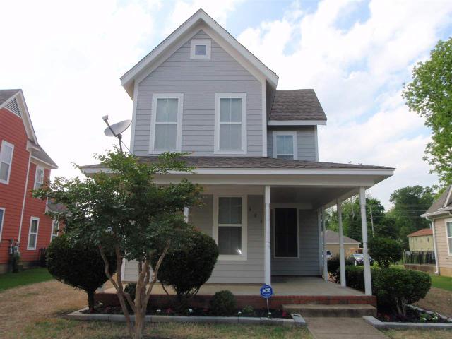 686 Saffarans Ave, Memphis TN 38107