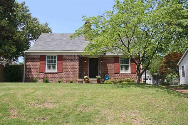 3532 Philwood Ave, Memphis TN 38122