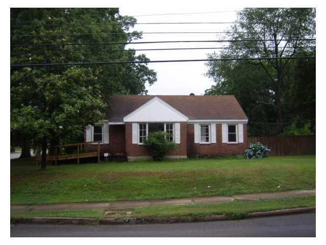 1345 Prescott Rd, Memphis, TN
