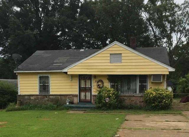 57 E Belle Haven St, Memphis, TN