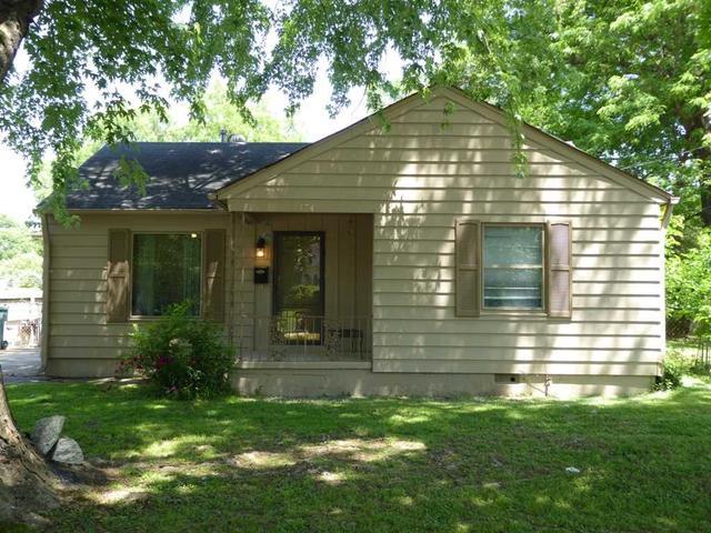 4374 Owen Rd, Memphis TN 38122
