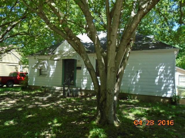 3704 Given Ave, Memphis TN 38122