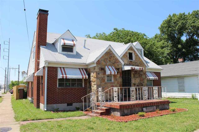 1509 Brookins St, Memphis TN 38108