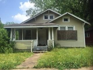 1038 N Holmes St, Memphis TN 38122