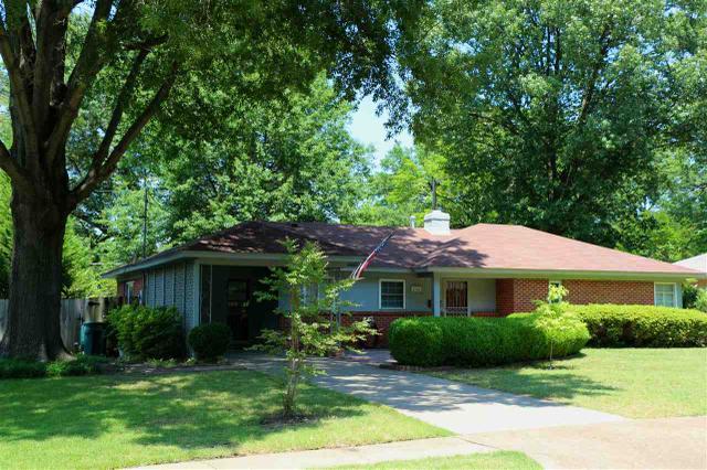 4144 Sequoia Rd, Memphis TN 38117
