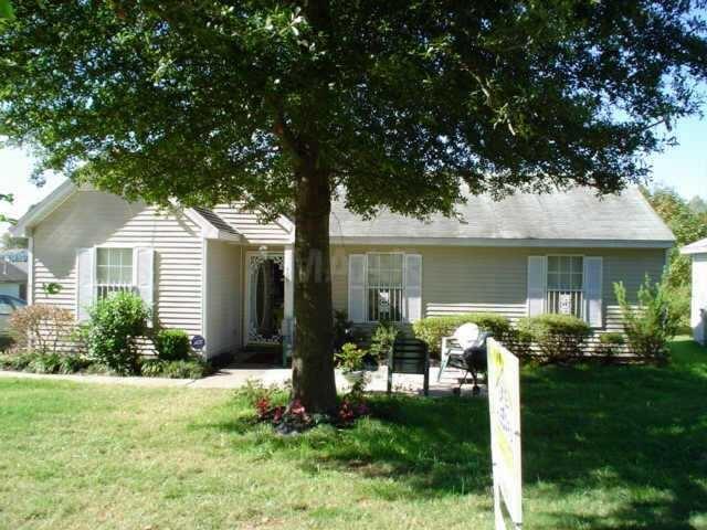 4001 Point Church Ave, Memphis TN 38127