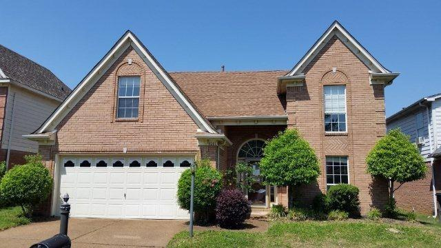 4041 Bordeaux Ridge Cv, Memphis, TN