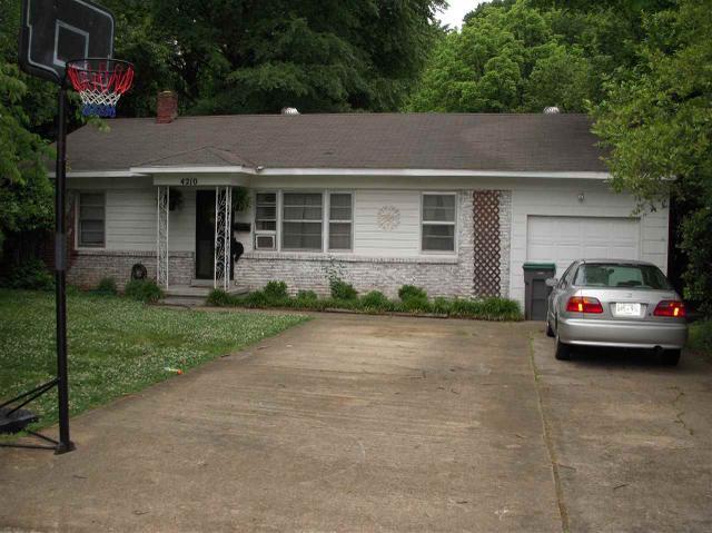 4210 Tutwiler Ave, Memphis TN 38122