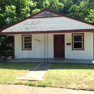 1582 Britton Ave, Memphis TN 38108