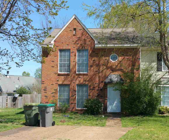 3082 Littlefield Cv, Memphis, TN