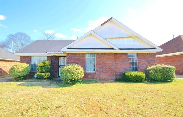 312 Baltic St, Memphis TN 38112
