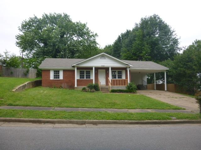 3725 Twinmont St, Memphis TN 38128
