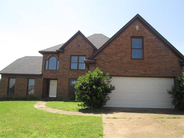 7455 Holly View Dr, Memphis, TN