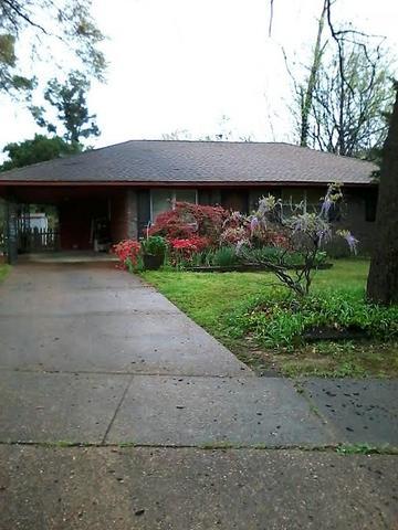 2326 Daywood Ave, Memphis TN 38127