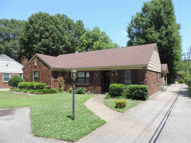 5241 Boswell Ave, Memphis TN 38120