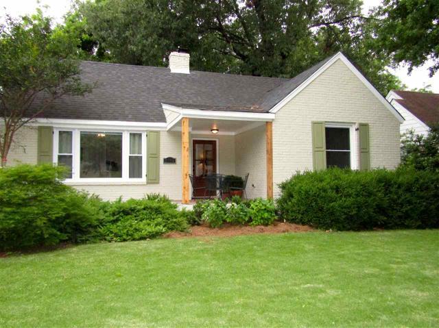 3791 Philwood Ave, Memphis TN 38122