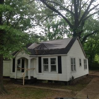 2744 Walnut Rd, Memphis TN 38128