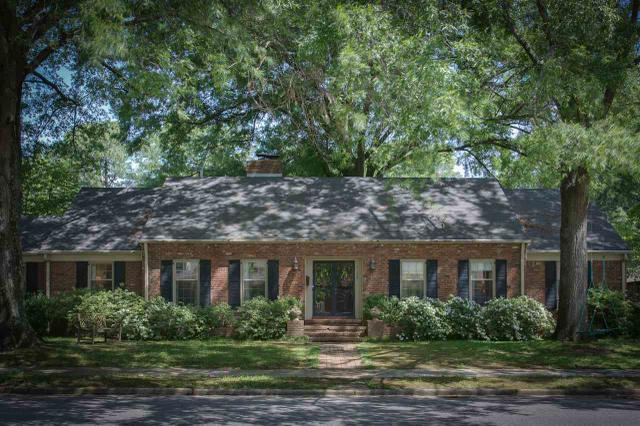4178 Long Leaf Dr, Memphis TN 38117