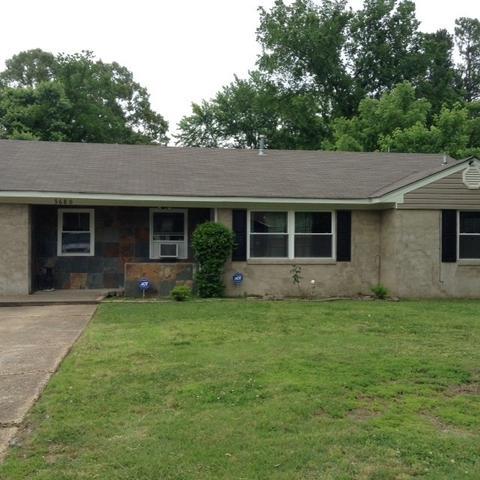 3680 Mountain St, Memphis TN 38127