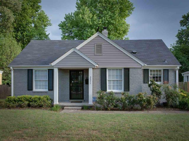 3571 Johnwood Dr, Memphis TN 38122
