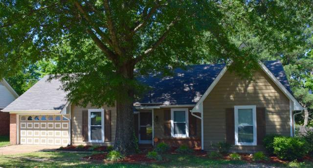 1365 Sandy Stone Ln, Cordova, TN