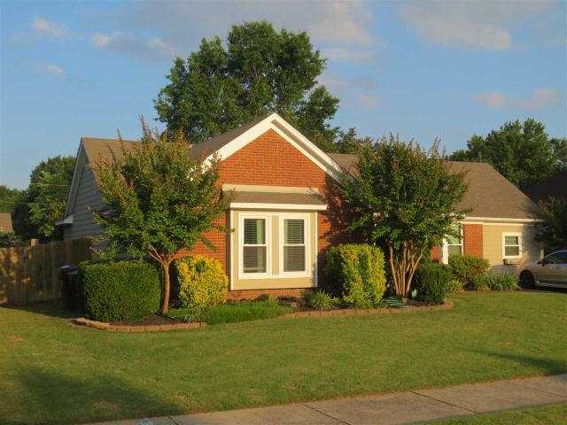 3068 Santa Valley St, Memphis, TN