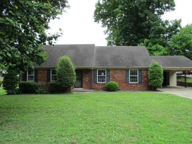 3120 Kenneth St, Memphis TN 38128