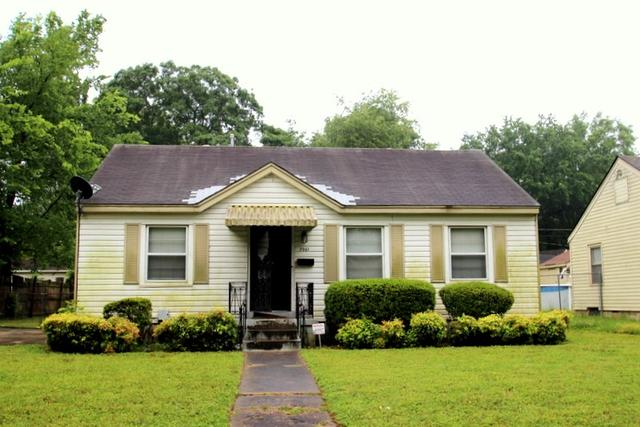 3961 S Kingsbury Rd, Memphis TN 38122