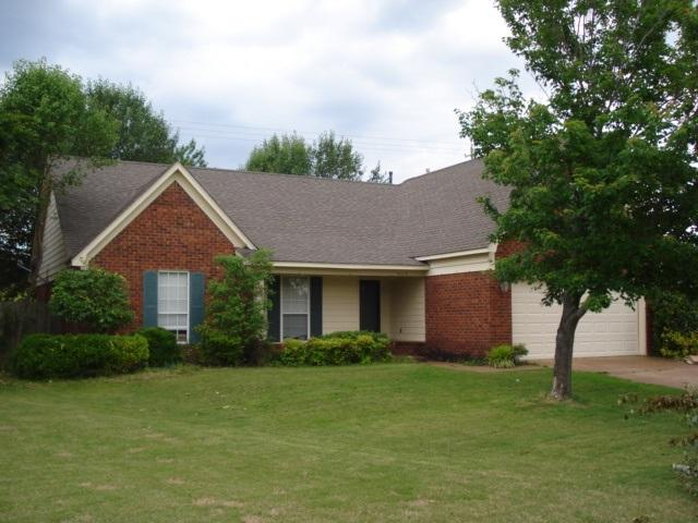 6818 Nicole Cv, Memphis, TN