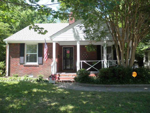 3520 Kenwood Ave, Memphis, TN