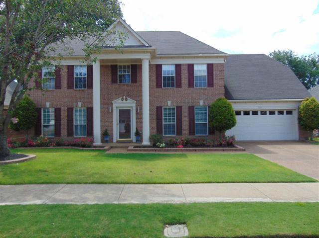 1317 River Ridge Dr, Collierville, TN