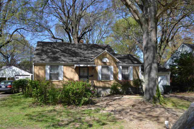 1355 Wrenwood St, Memphis TN 38122