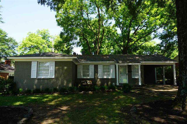 1457 S White Station Rd, Memphis, TN