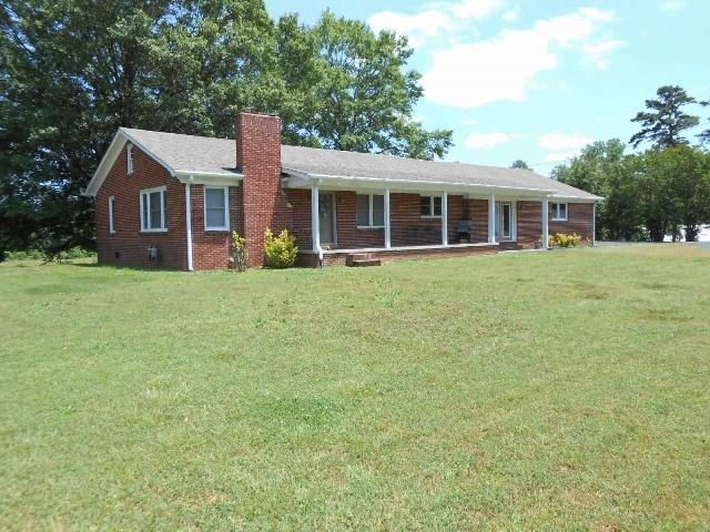 3816 Main St, Bethel Springs, TN