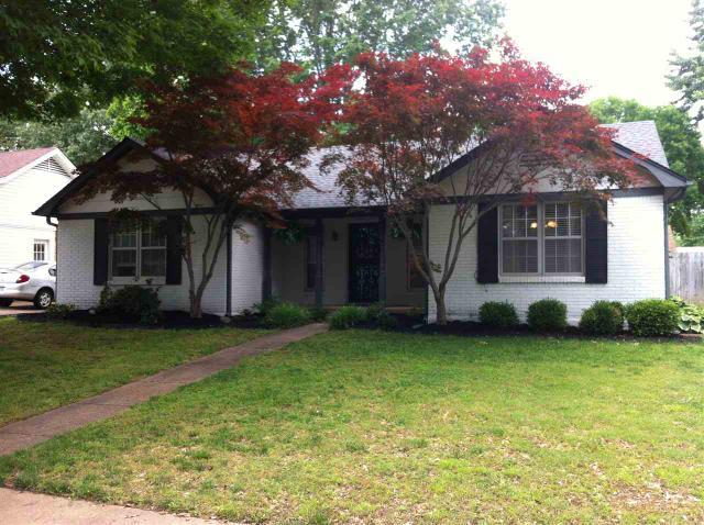 3891 Laurelhill Ln, Memphis, TN