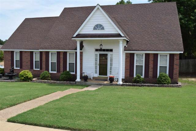 607 E Harpers Ferry Rd, Collierville, TN
