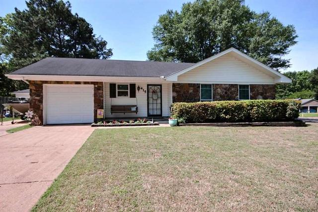 415 Easonwood Ave, Collierville, TN