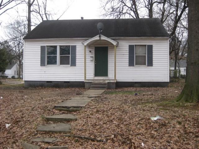3739 Hazelwood Ave, Memphis, TN