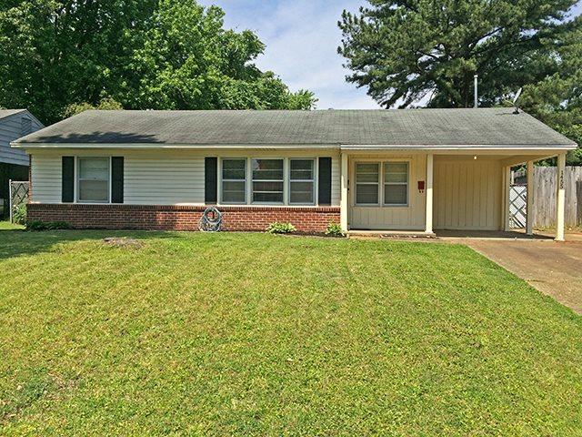 1455 W Flamingo Rd, Memphis, TN