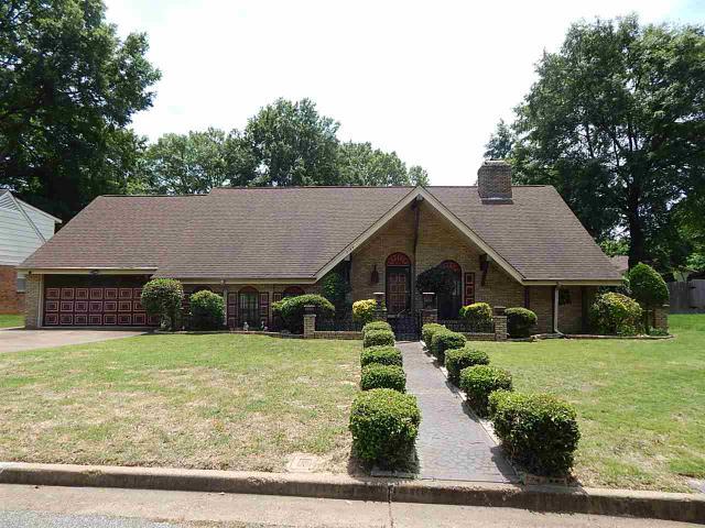 5185 Dunnellon Rd, Memphis, TN