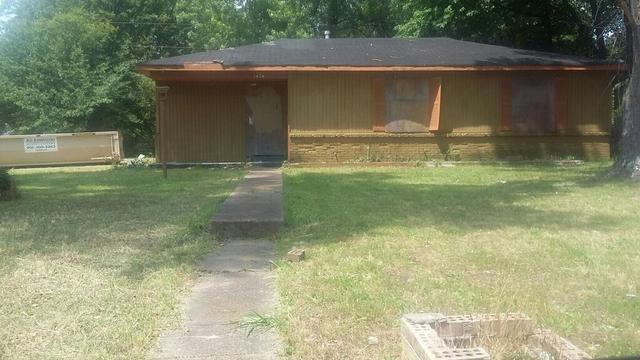 1454 Abernathy Ave, Memphis, TN