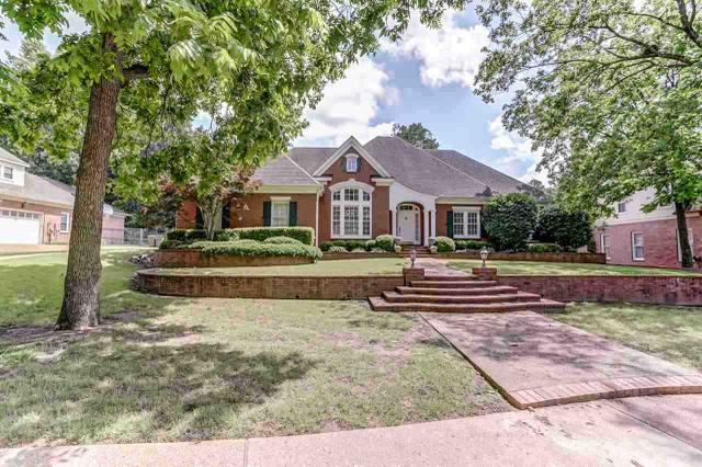 7435 Wood Rail Cv, Memphis TN 38119