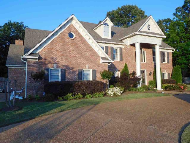 2191 Manor Oaks Cv, Germantown, TN