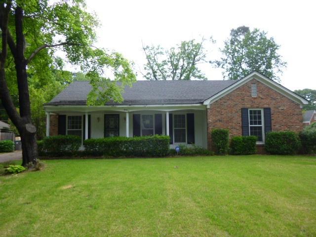 5960 Macleod Dr, Memphis, TN
