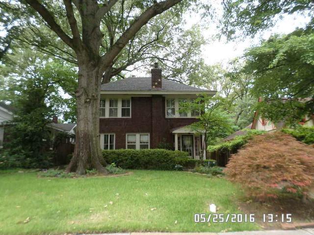 315 Hawthorne St, Memphis, TN